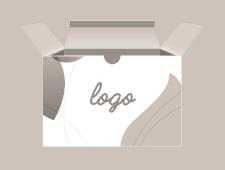 Aaltopahvilaatikot näyttävästi brändi-ilmeelläsi tai painamattomana